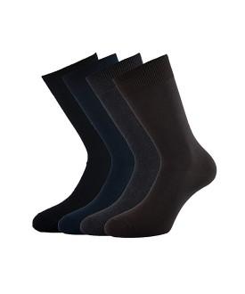 12 paia di calze corte in...