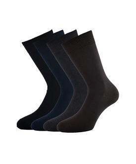 8 paia calze corte in caldo...