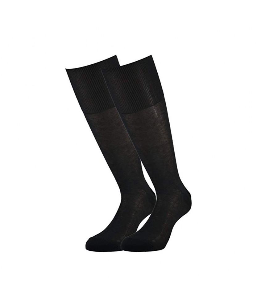 12-paia-di-calze-UOMO-lunghe-in-100-Cotone-Filo-di-Scozia-12-600FDS
